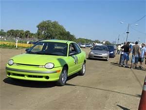 Lookin Good Lookin Dirty Dodge Neon ACR