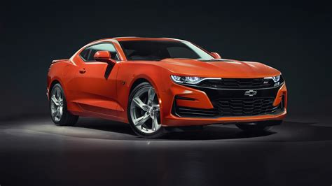 2020 Chevy Camaro Ss Wallpaper by Chevrolet Camaro 2ss 2019 4k 8k Wallpapers Hd Wallpapers