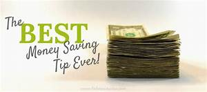 The Best Money Saving Tip Ever | BohemiMama