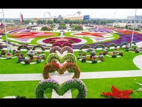 taman bunga nusantara cianjur aerial footage