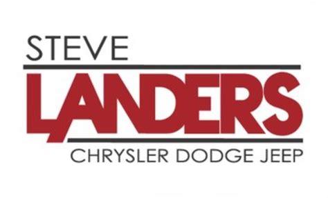 Landers Dodge Chrysler Jeep Ram by Steve Landers Chrysler Dodge Jeep Ram Rock Ar