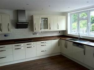 white kitchen cabinets with super white granite home With best brand of paint for kitchen cabinets with gator stickers