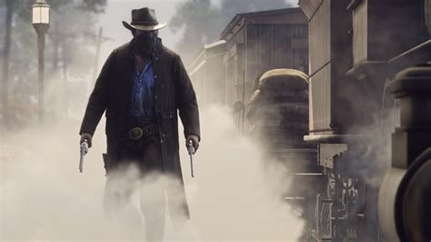 Red Dead Redemption 2 Delayed But Rockstar Share New