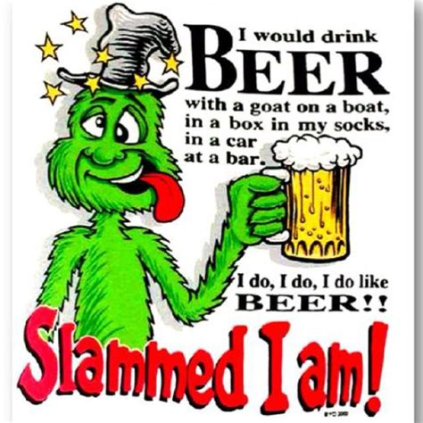 Aug 20, 2021 · before you line up for your green card, here are nine things you must know. Dr. Seuss: Green Eggs and...Beer! | Funny drinking quotes, Beer humor, Beer quotes