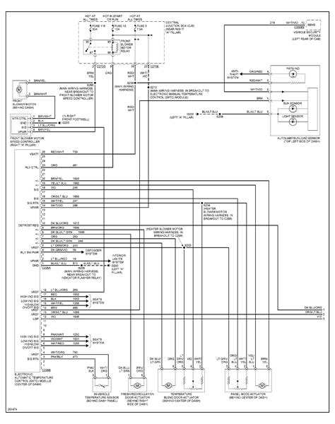 2006 F150 Wiring Diagram by A C Ac Not Working In A 2008 F 150 No Power Going To Low