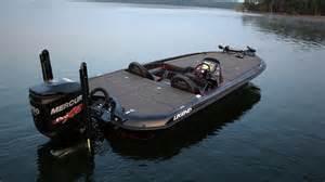 Legend Aluminum Boats