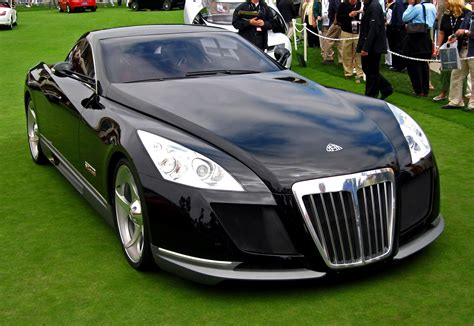 The Most Luxurious Cars In The World  Luxury Car