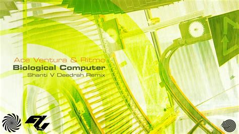 Biological Computer (shanti V