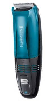 remington hc vacuum hair clipper  trimmer male grooming