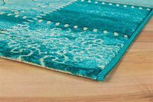 Teppich Läufer Türkis : teppich t rkis oriental maya in 4 gr en ~ Whattoseeinmadrid.com Haus und Dekorationen