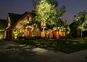 Led light design stunning landscape lighting kichler