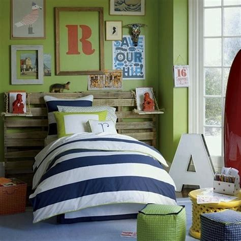 Kinderzimmer Wandgestaltung Grün by Kinderzimmer Gr 252 N Vintage Wandgestaltung Freshouse