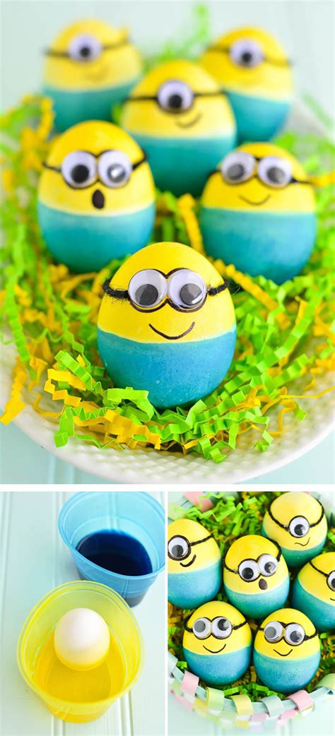 20 creative easter egg decoration ideas bored panda