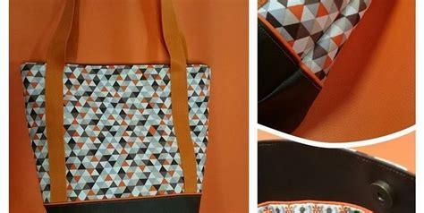 modèles de sacs en tissu à faire soi même comment fabriquer sac en tissu facile modle faire soi