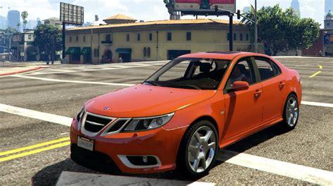 Saab 9 3 Turbo X