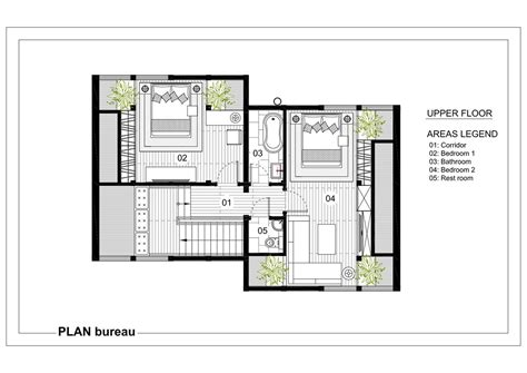 blueprint house plans valley house modern cabins