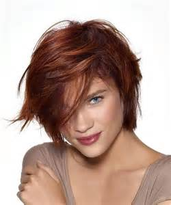 coupe de cheveux visage rond femme on trend hair color ideas for 2013