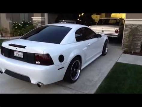 02 Mustang Cobra Specs by 2002 Mustang Gt Supercharged Wolfe