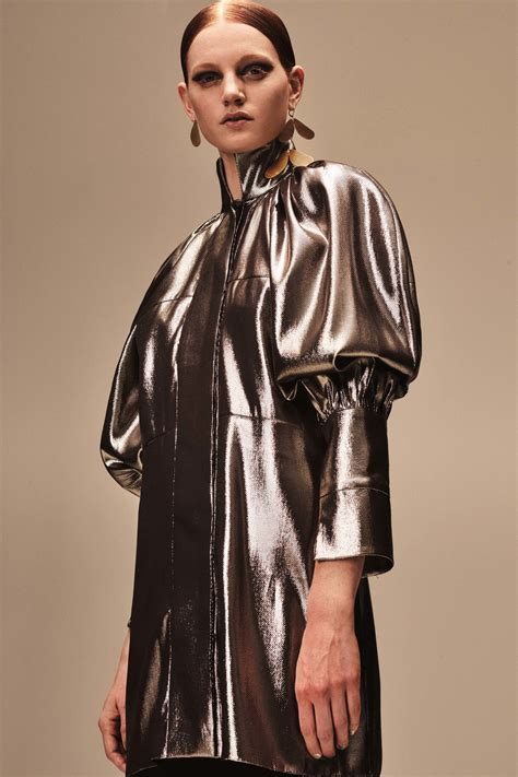 Trend Alert: Silver Metallic | The Fashion Folks