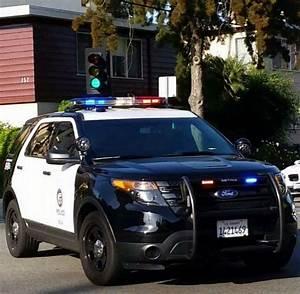 LAPD Ford Interceptor Utility   Ford   Pinterest