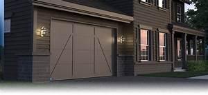 portes de garage residentielles et portes de garage With porte de garage et porte basique
