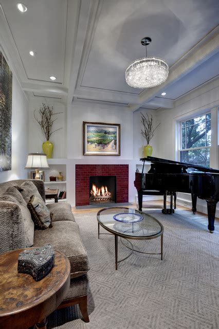 how to decorate your living room 19 creative ways how to decorate living room with piano