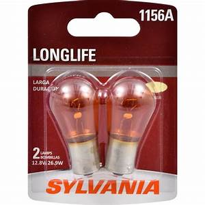 Zevo Led Light Mini Bulb Longer Lasting Oe Quality Sylvania 1156a Long Life Mini