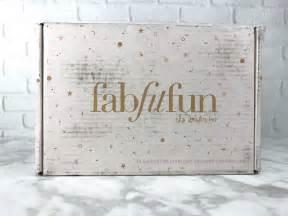 FabFitFun 2016 Winter