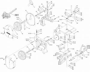 Delta 28-200 Parts List And Diagram