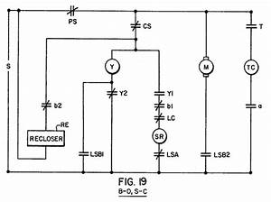 Abb Power Circuit Breaker Wiring Diagram
