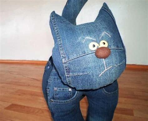 recycling  jeans  kids toys  decorative