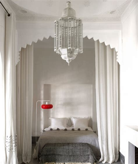 Amazing Moroccan Bedroom Ideas  Bold Colors And Ornate