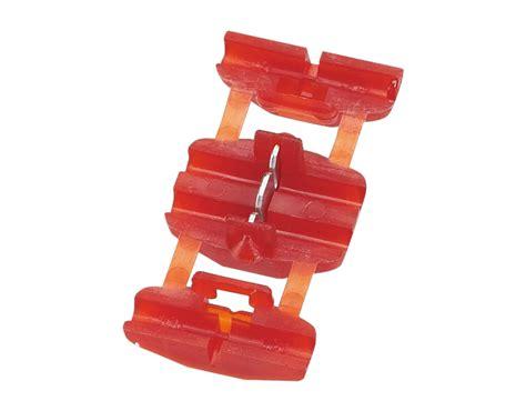tap splice connector  stripping wire uta tap splice connectors