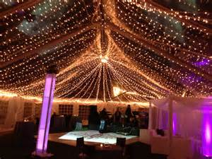 sneak peek clear tent wedding the yes