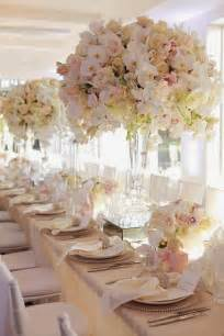 table decorations for wedding 17 best ideas about table centerpieces on wedding tables wedding table