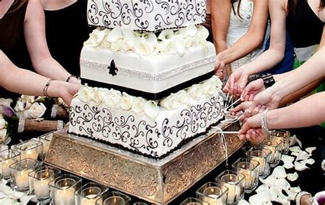 25 wedding traditions and customs from around the