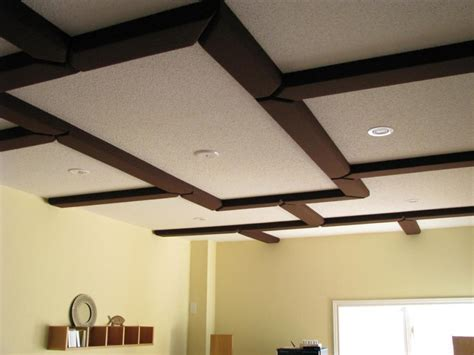 Types Of Kitchen Flooring Ideas - diy coffered ceiling design all furniture wooden style diy coffered ceiling