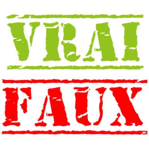 Carte Du Monde Vrai Ou Faux by Testez Vous Sur Ce Quiz Vrai Ou Faux Trop Facile