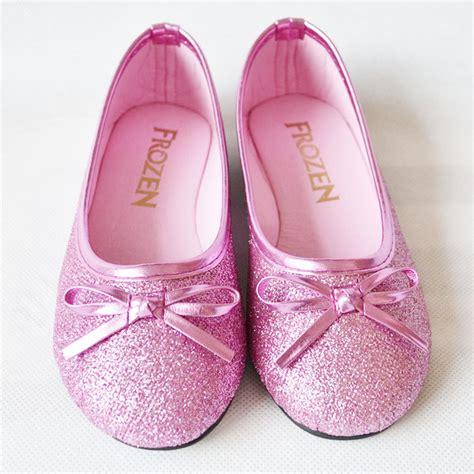 Pink Shoes For Girls Flats  wwwimgkidcom  The Image