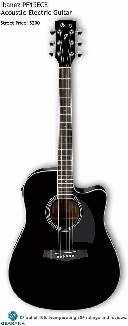 Guitar Ibanez Acoustic Rated Electric Guitars Philguitarzone