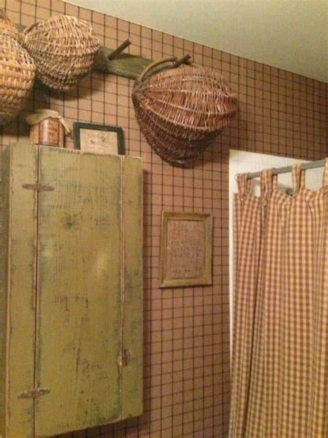 296 best images about colonial and primitive bathrooms