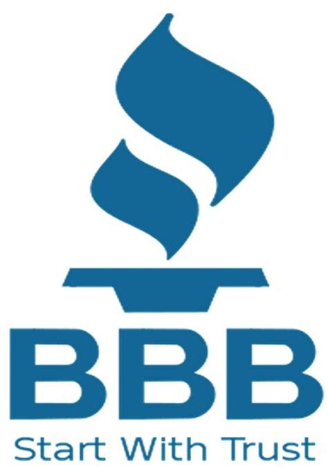 image bureau better business bureau logo no background imgkid com