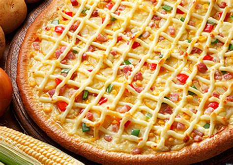 domino cuisine mayonnaise pizzas from domino 39 s yay or nay photos