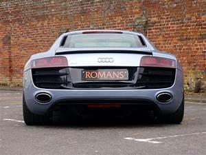 Audi R8 V8 4 2 Coupe Manual
