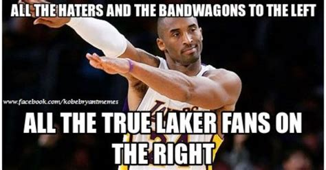 Laker Hater Memes - funny nba pictures with captions reblog this and follow my blog for the funniest kobe