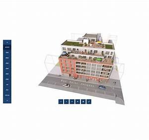 Carrefour Amiens Nord : clos saint jacques appartement neuf amiens somme ~ Dallasstarsshop.com Idées de Décoration