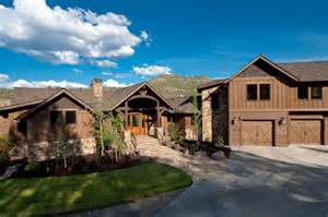 Western Ranch Style Homes Ideas by Brasada Ranch Style Homes Traditional Exterior Other