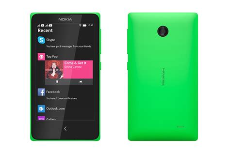 is an android a smartphone nokia x android smartphone hypebeast