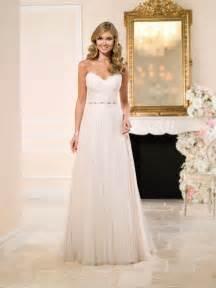 stella york wedding dresses stella york wedding dress sneak peek style 6025