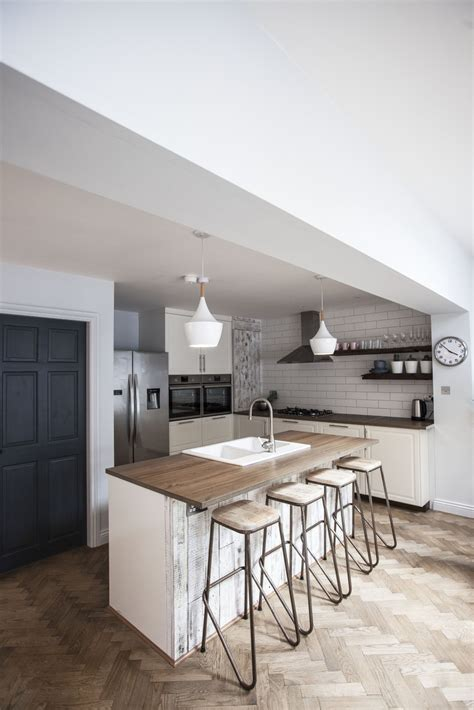Get inspired with the 41 best kitchen tile but, if you haven't considered kitchen floor tile before, a brief visit to any tiling retailer is likely to blow your. The Best Wood Flooring for Kitchens - The New & Reclaimed Flooring Company